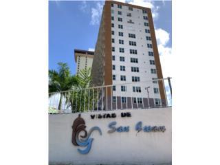 Cond. Vistas de San Juan, $1,500 Miramar