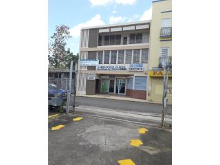 Oficina Médica Rio Piedras- Cerca del CESCO