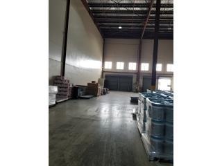 Almacen 10,800 P2 Industrial