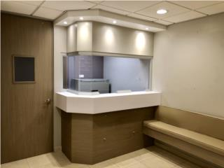 JUST IN, REMODELED OFFICE OF APPROX 500 SQ FT
