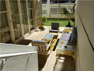 MUST SEE, BREATHTAKING TOWN HOUSE IN CONDADO!
