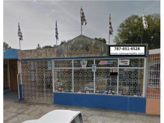 Ave Las Americas, frente Cond Torre de Oro