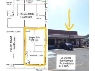 La Quinta Shopping Center