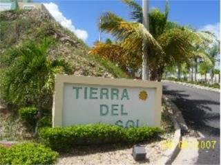 TIERRA DEL SOL, Amueblado