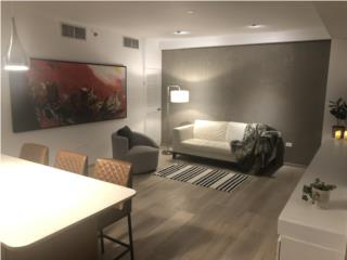 Remodeled Apartment in Ciudadela