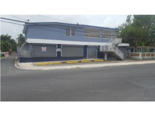 Apartamento Bo. Breñas, Vega Alta