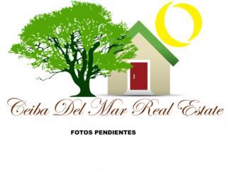 Pueblo de Ceiba, Casa 2c y 1b