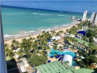 Se Alquila***Coral Beach *Vista Espectacular*
