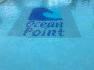 Ocean Point/$1,100 Mens./Amueblado & Equipado
