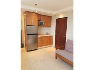 Caribbean Sea View Furnished and Remodeled!