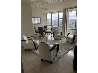 Hato Rey Plaza 3 bedrooms