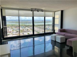 Cond. Villas del Mar 1-1, Vista Panorámica!!