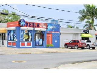 Local Comercial / Arecibo / $850 Mensual