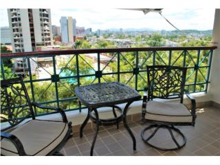 Parque Loyola,furnished,panoramic view east