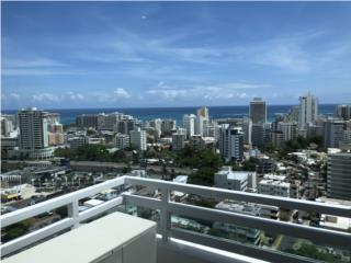 PENTHOUSE-AMAZING VIEW-FURNISHED-WOW!!
