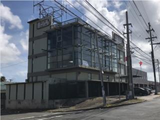 EDIFICIO COMERCIAL, 8,000 SF, $8,000 RENT