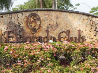 EL DORADO CLUB 3/2 INCLUYE AGUA LUZ  AMUEBL 1700