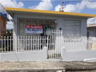 Alquiler en Humacao