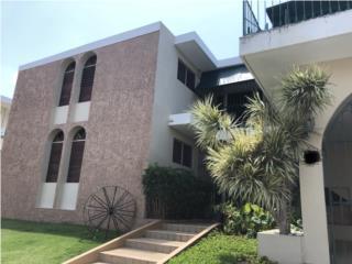 Casa/apartamento Urb. Extension Villa Caparra