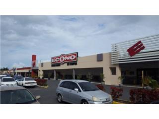 Humacao Shopping Center