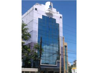 Alquiler de Oficinas Suite 503-504 / Condado