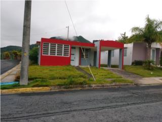 Urb. Borinquen Valley, Caguas
