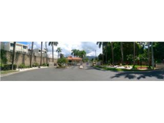 Las Haciendas, Bella Casa, Urb. tipo Resort