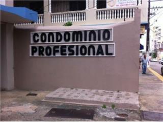 Cond. Profesional 4-C con Control de Acceso