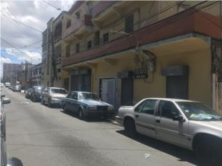 3 COMMERCIAL SPACES NEAR CALLE CERRA