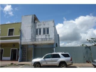Dorado Town Core Commercial Bldg FOR LEASE
