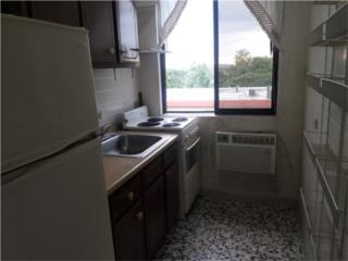 Apartamento incluye enseres  y agua