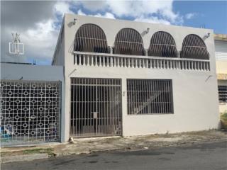 Caparra Terrace/Segunda Planta/$500 (Agua)