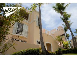 Fairway Courts, Palmas del Mar, Rent-to-Own