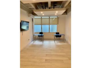 Oficina Moderna- Ave. Ponce de León