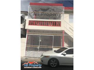 Bo. Villa Palmera, Calle Juncos - S.J. (3/1)