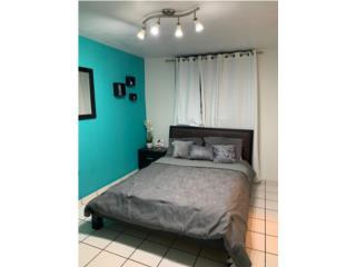 Fresco Apartamento 3-1 equipado y amueblado