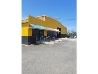 Solar con Estructura El Mani en Mayaguez