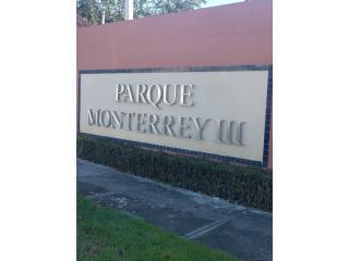 Parque Monterrey III - Apartamento equipado