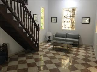 First floor apartment in Old San Juan