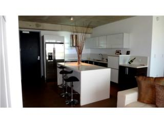 ATLANTIS CONDOMINIUM-LOFT, MODERN,SOUTH VIEW