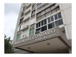 MIRADOR DE CONDADO