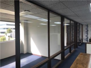 2,312 RSF Office Suite at METRO OFFICE PARK