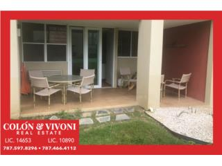 Serenity by the Sea (Cabo Rojo) $1,200