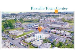 Propiedad Comercial, Rexville Bayamon