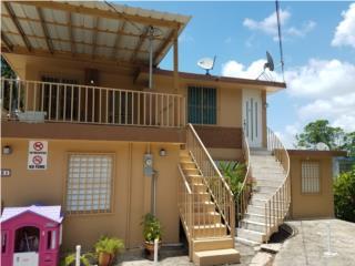 Santa Olaya $375 2 habitaciones rebajado
