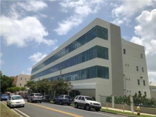 FISA BLDG. II: From 12,500 to 26,000 SF