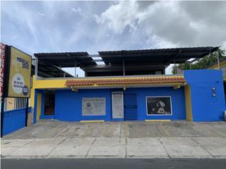 Centro Comercial-Carolina Shopping Court Puerto Rico