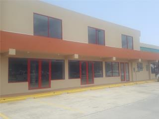 ***Comercial 1 piso Plaza Pradera #167***