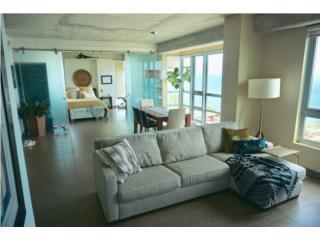 Condominio Atlantis- For Rent High Floor