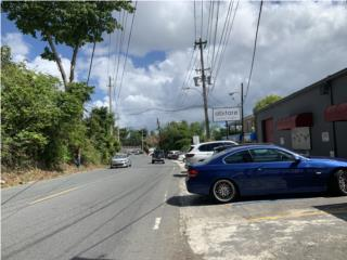 COMMERCIAL SPACE FOR LEASE - GUAYNABO